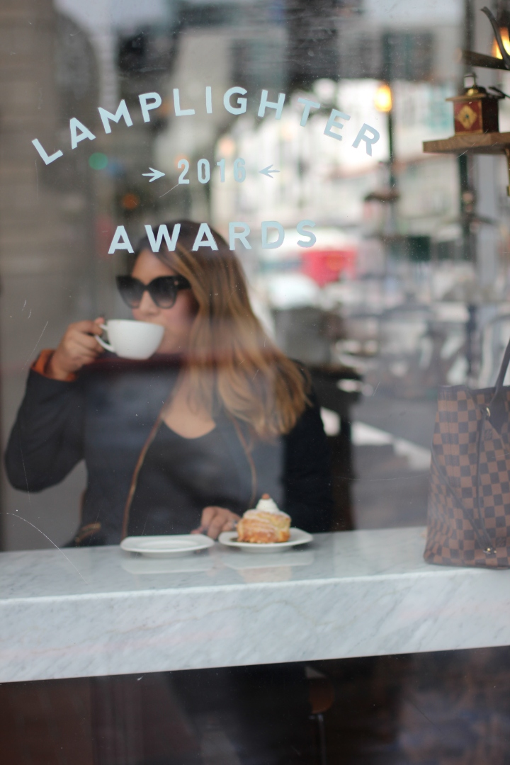 Cozy Day CoffeeBreak