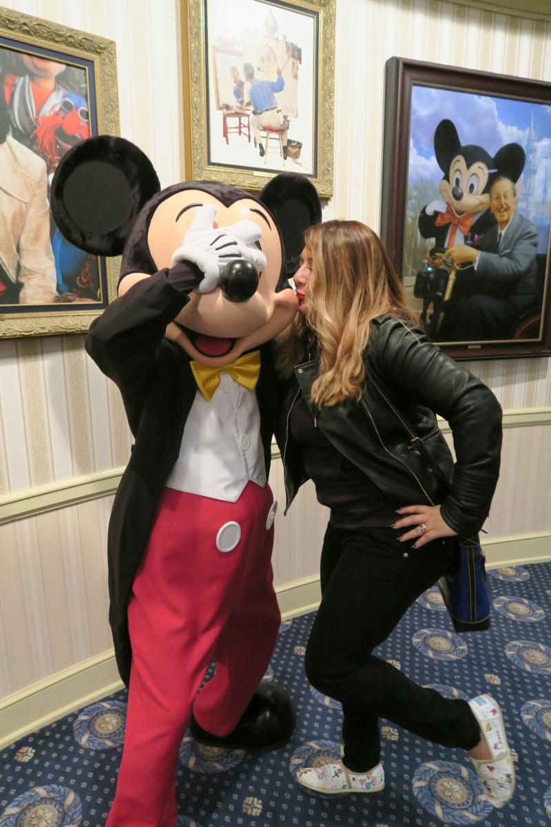 Disney OOTD