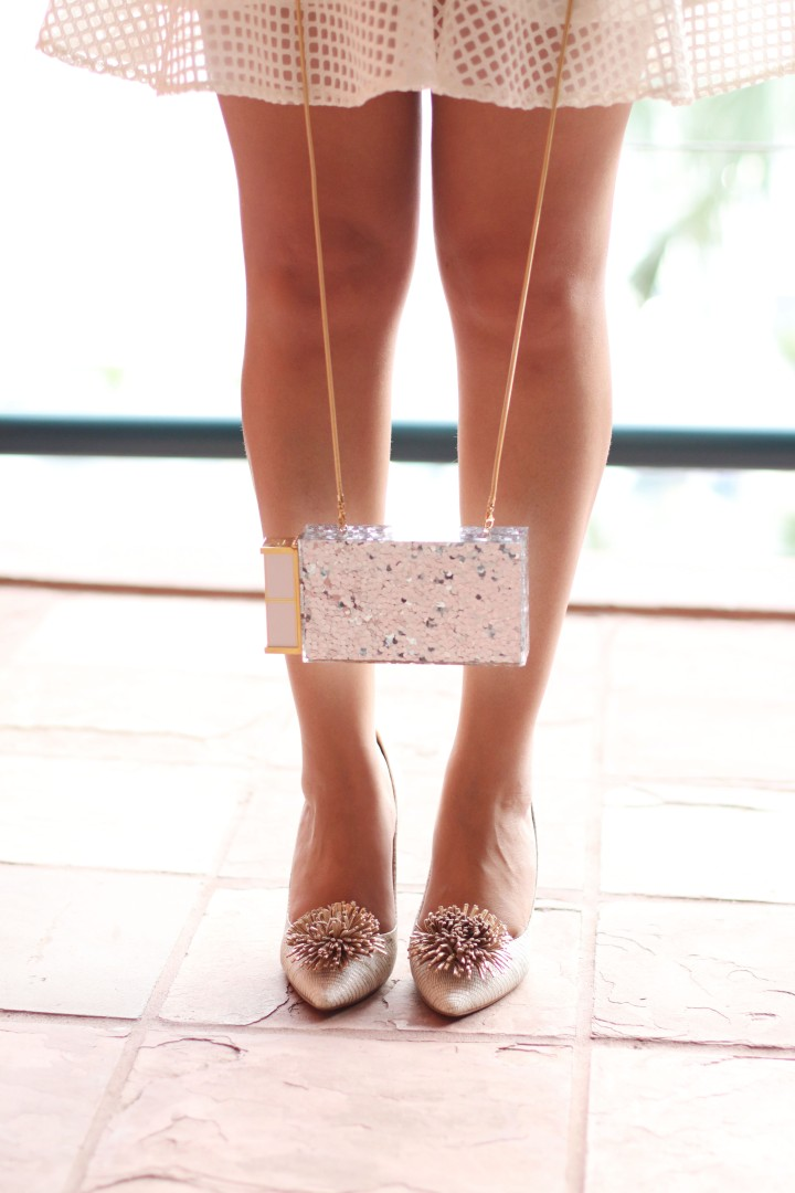 shoes closeup